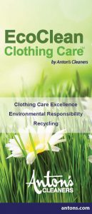 Download the Eco Clean brochure (pdf)