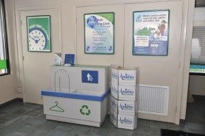Anton's recycling center