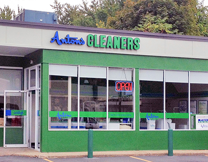 methuen cleaners
